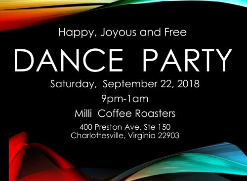 Microsoft PowerPoint - HJF_DANCE Party_2018